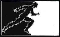 Meta records logo